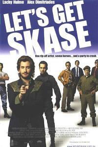 Hon na Skase  - Let's Get Skase