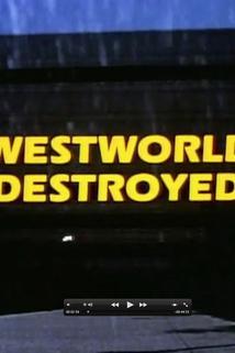 Westworld Destroyer