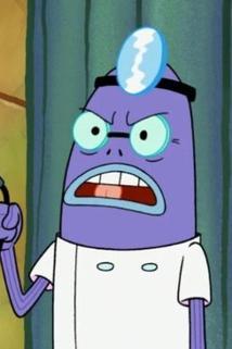 SpongeHenge/20,000 Patties Under the Sea