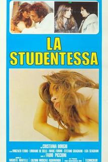 Studentessa, La