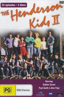 The Henderson Kids II  - The Henderson Kids II