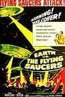UFO útočí! (1956)