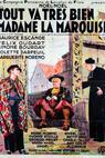 Tout va très bien madame la marquise (1936)