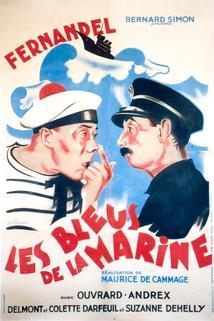 Bleus de la marine, Les