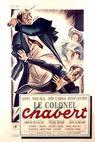 Plukovník Chabert (1943)