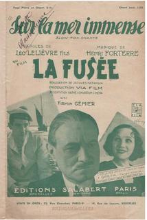Fusée, La
