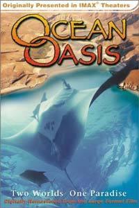 Oázy Oceánu