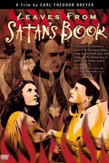 Listy ze Satanovy knihy