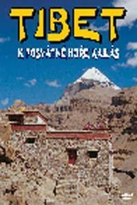 Tibet - k posvátné hoře Kailás