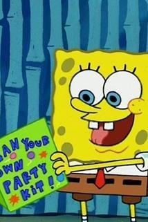 SpongeBob's House Party (Party Pooper Pants)