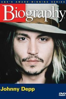 Johnny Depp: Under His Skin