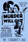 Murder Will Out
