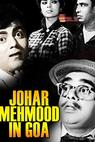 Johar-Mehmood in Goa (1965)