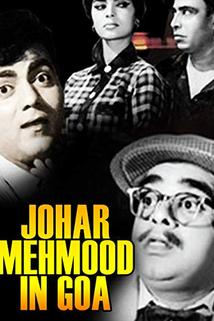 Johar-Mehmood in Goa
