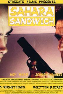 Sahara Sandwich