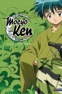 Kidô shinsengumi: Moe yo ken TV