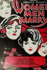 Women Men Marry