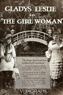 The Girl-Woman