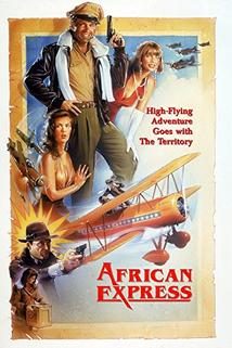 Africký Express