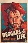 Žebráci života (1928)