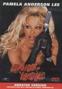 Barb Wire  - Barb Wire