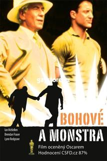 Bohové a monstra  - Gods and Monsters