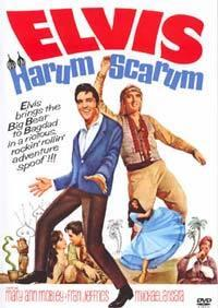 Elvis: Harum Scarum