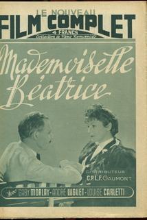 Mademoiselle Béatrice