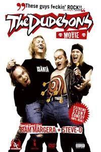 The Dudesons Movie