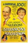The Shannons of Broadway (1929)