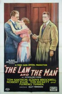 The Law and the Man