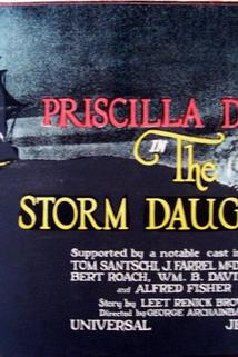 The Storm Daughter