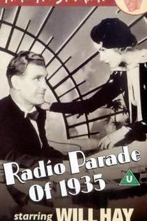 Radio Parade of 1935