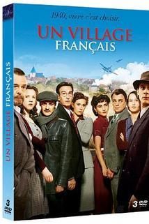 Un village français  - Un village français