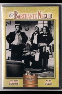 Barchante Neguib, El