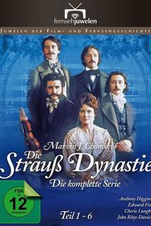 The Strauss Dynasty  - The Strauss Dynasty