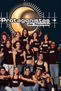 Protagonistas de novela - Colombia