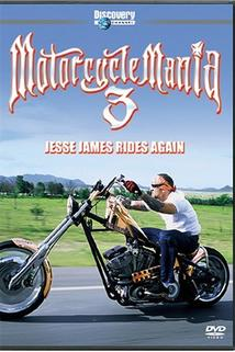 Motorcycle Mania III