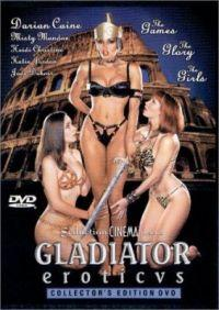 Eroticus, statečný gladiátor