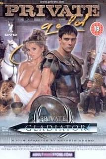 Private Gold 54: Gladiator 1