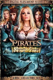 Pirates II: Stagnetti's Revenge  - Pirates II: Stagnetti's Revenge