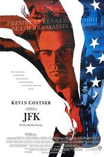 J.F.K.  - JFK