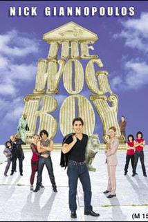 Řecký blb  - Wog Boy, The