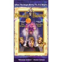 Strašidelná vila  - Spooky House