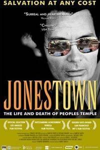 Jonestown - Život a smrt v Chrámu lidu