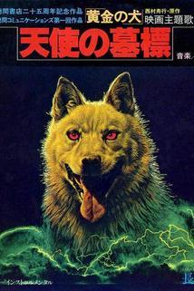 Goro, bílý pes