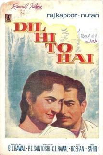 Dil Hi To Hai
