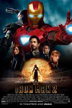 Plakát k filmu: Iron Man 2