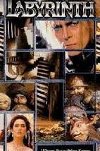 Plakát k filmu: Labyrint
