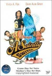 Saintly Switch, A